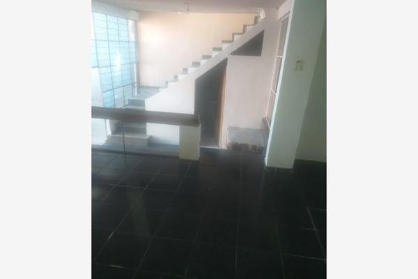 Foto de casa en venta en 3a cerrada de duraznos 37, tenorios, iztapalapa, df / cdmx, 0 No. 04