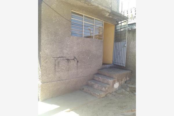 Foto de casa en venta en 3a cerrada de duraznos 37, tenorios, iztapalapa, df / cdmx, 0 No. 05