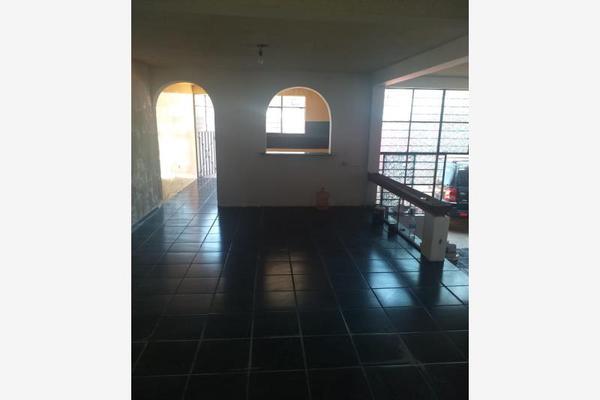 Foto de casa en venta en 3a cerrada de duraznos 37, tenorios, iztapalapa, df / cdmx, 0 No. 06
