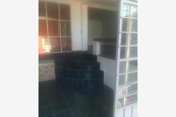 Foto de casa en venta en 3a cerrada de duraznos 37, tenorios, iztapalapa, df / cdmx, 0 No. 07