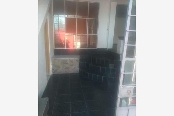 Foto de casa en venta en 3a cerrada de duraznos 37, tenorios, iztapalapa, df / cdmx, 0 No. 08