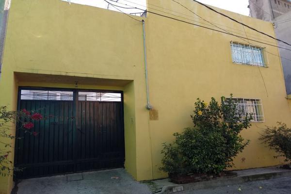 Foto de casa en renta en 3a. cerradade maiz , xalpa, iztapalapa, df / cdmx, 18574420 No. 01