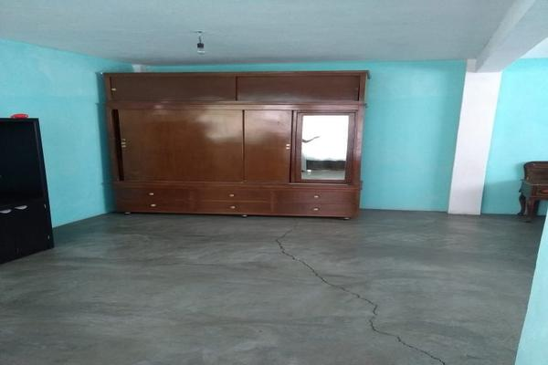 Foto de casa en renta en 3a. cerradade maiz , xalpa, iztapalapa, df / cdmx, 18574420 No. 02
