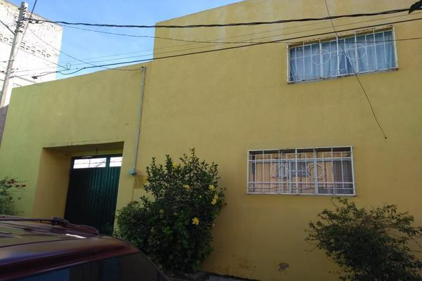 Foto de casa en renta en 3a. cerradade maiz , xalpa, iztapalapa, df / cdmx, 18574420 No. 04
