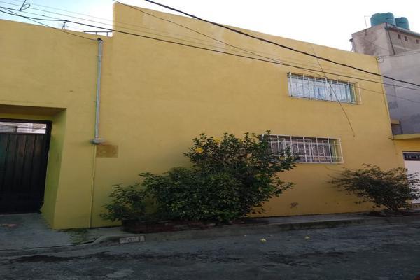 Foto de casa en venta en 3a. cerradade maiz , xalpa, iztapalapa, df / cdmx, 18619385 No. 03