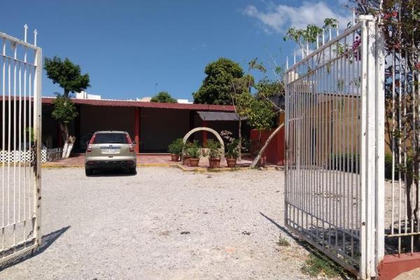 Foto de local en renta en 3a norte esquina con 1a. poniente 238, san josé terán, tuxtla gutiérrez, chiapas, 5935877 No. 02