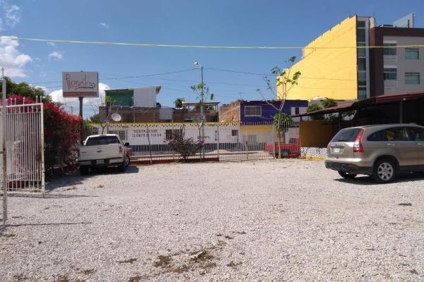 Foto de local en renta en 3a norte esquina con 1a. poniente 238, san josé terán, tuxtla gutiérrez, chiapas, 5935877 No. 03
