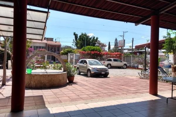 Foto de local en renta en 3a norte esquina con 1a. poniente 238, san josé terán, tuxtla gutiérrez, chiapas, 5935877 No. 04