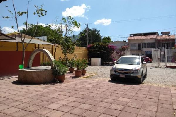 Foto de local en renta en 3a norte esquina con 1a. poniente 238, san josé terán, tuxtla gutiérrez, chiapas, 5935877 No. 06