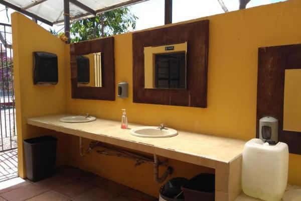 Foto de local en renta en 3a norte esquina con 1a. poniente 238, san josé terán, tuxtla gutiérrez, chiapas, 5935877 No. 07