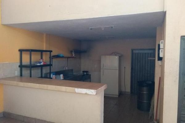 Foto de local en renta en 3a norte esquina con 1a. poniente 238, san josé terán, tuxtla gutiérrez, chiapas, 5935877 No. 09