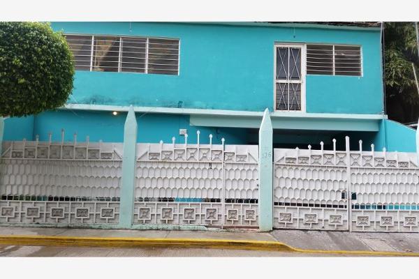 Foto de casa en venta en 3a. norte oriente 126, santos, tuxtla gutiérrez, chiapas, 3417644 No. 01