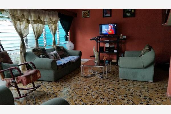 Foto de casa en venta en 3a. norte oriente 126, santos, tuxtla gutiérrez, chiapas, 3417644 No. 03