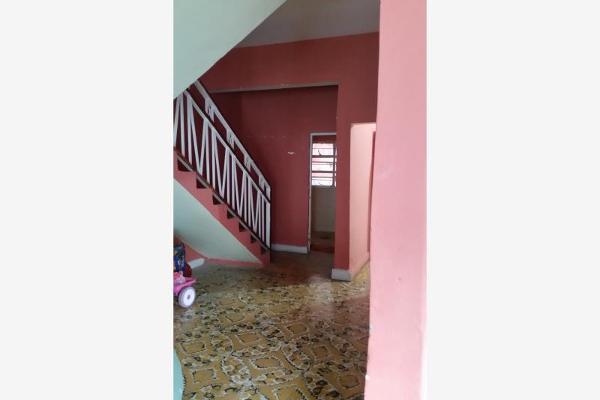Foto de casa en venta en 3a. norte oriente 126, santos, tuxtla gutiérrez, chiapas, 3417644 No. 08