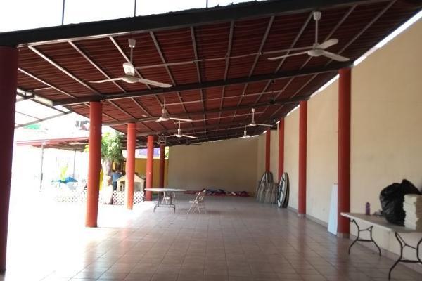 Foto de local en renta en 3a norte , terán, tuxtla gutiérrez, chiapas, 5908718 No. 09