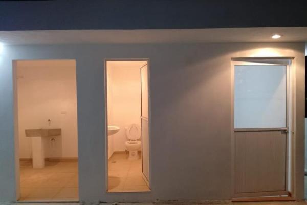 Foto de casa en venta en 3a. privada de atlaco na, san francisco cuapan, san pedro cholula, puebla, 8863390 No. 12