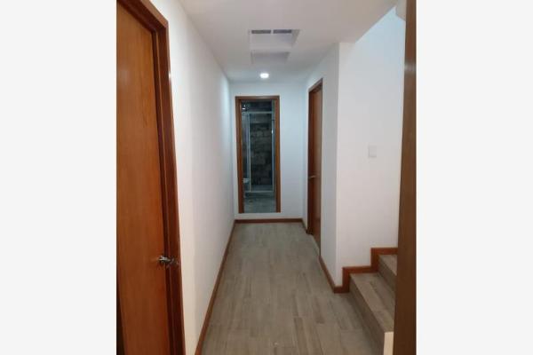Foto de casa en venta en 3a. privada de atlaco na, san francisco cuapan, san pedro cholula, puebla, 8863390 No. 14