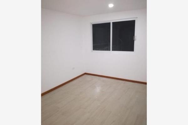 Foto de casa en venta en 3a. privada de atlaco na, san francisco cuapan, san pedro cholula, puebla, 8863390 No. 16