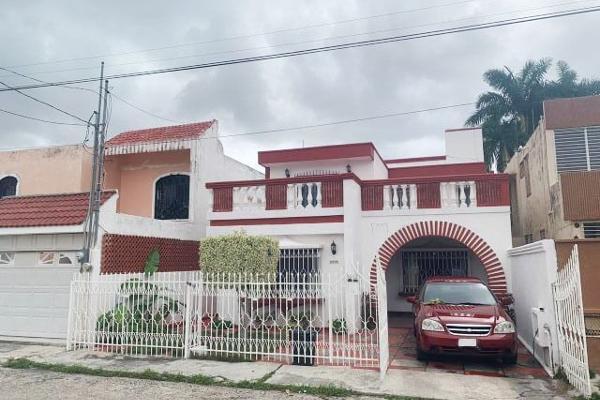 Foto de casa en venta en 3-b , pensiones, mérida, yucatán, 11395770 No. 02