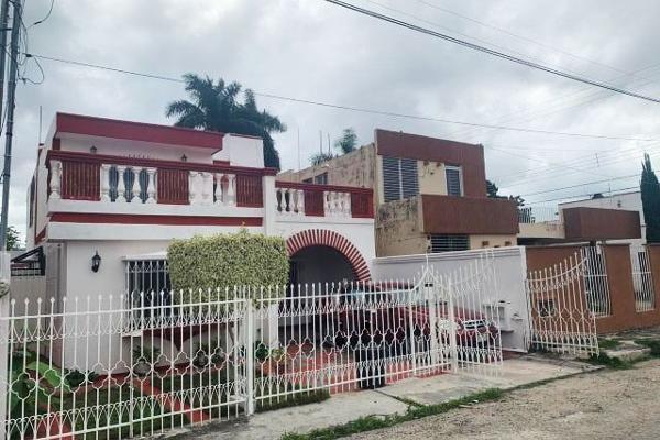 Foto de casa en venta en 3-b , pensiones, mérida, yucatán, 11395770 No. 03