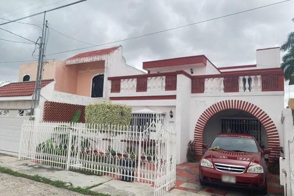 Foto de casa en venta en 3-b , pensiones, mérida, yucatán, 11395770 No. 04