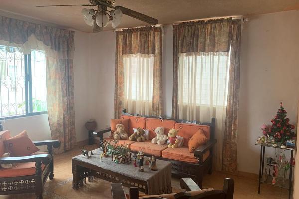 Foto de casa en venta en 3-b , pensiones, mérida, yucatán, 11395770 No. 05