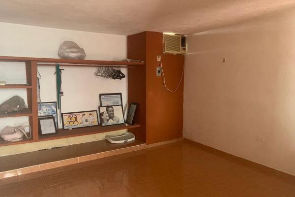 Foto de casa en venta en 3-b , pensiones, mérida, yucatán, 11395770 No. 09