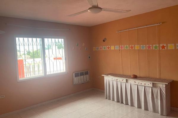 Foto de casa en venta en 3-b , pensiones, mérida, yucatán, 11395770 No. 10