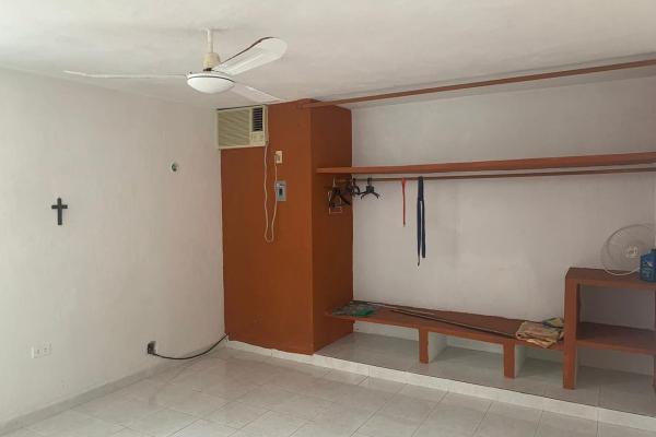 Foto de casa en venta en 3-b , pensiones, mérida, yucatán, 11395770 No. 12