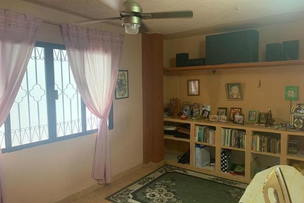 Foto de casa en venta en 3-b , pensiones, mérida, yucatán, 11395770 No. 13