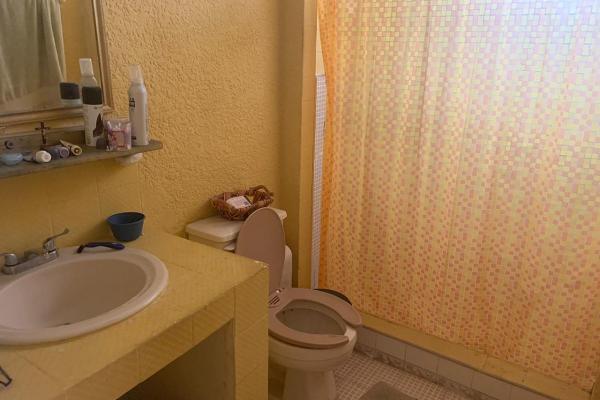 Foto de casa en venta en 3-b , pensiones, mérida, yucatán, 11395770 No. 14