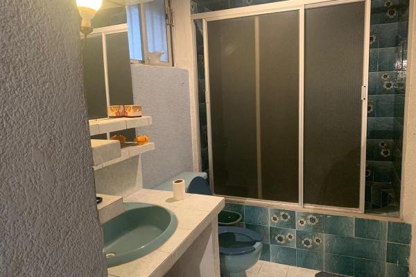 Foto de casa en venta en 3-b , pensiones, mérida, yucatán, 11395770 No. 17