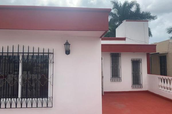 Foto de casa en venta en 3-b , pensiones, mérida, yucatán, 11395770 No. 18