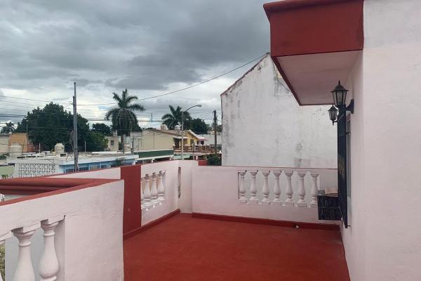 Foto de casa en venta en 3-b , pensiones, mérida, yucatán, 11395770 No. 19