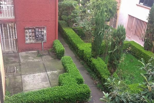 Foto de departamento en venta en 3er andador rosario castellanos , culhuacán ctm sección ix-a, coyoacán, df / cdmx, 9932558 No. 12
