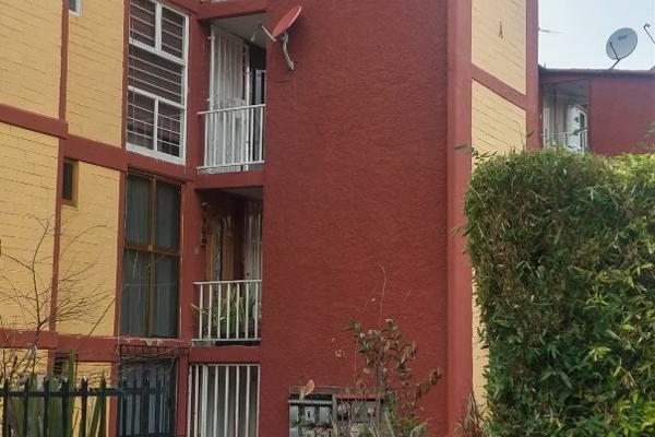 Foto de departamento en venta en 3er andador rosario castellanos , culhuacán ctm sección ix-a, coyoacán, df / cdmx, 9932558 No. 13