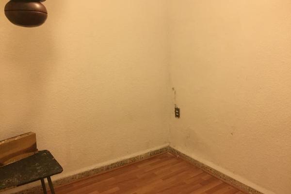 Foto de casa en venta en 3era de parana 74, las américas, naucalpan de juárez, méxico, 5691361 No. 01