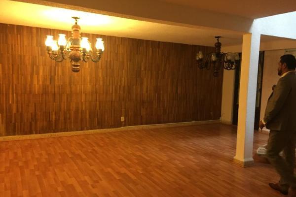 Foto de casa en venta en 3era de parana 74, las américas, naucalpan de juárez, méxico, 5691361 No. 02