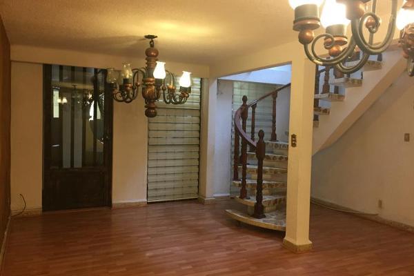 Foto de casa en venta en 3era de parana 74, las américas, naucalpan de juárez, méxico, 5691361 No. 03