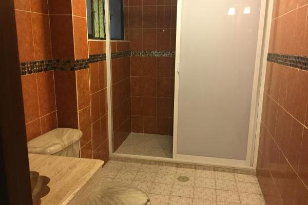 Foto de casa en venta en 3era de parana 74, las américas, naucalpan de juárez, méxico, 5691361 No. 04