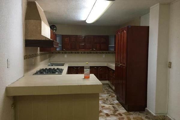 Foto de casa en venta en 3era de parana 74, las américas, naucalpan de juárez, méxico, 5691361 No. 05