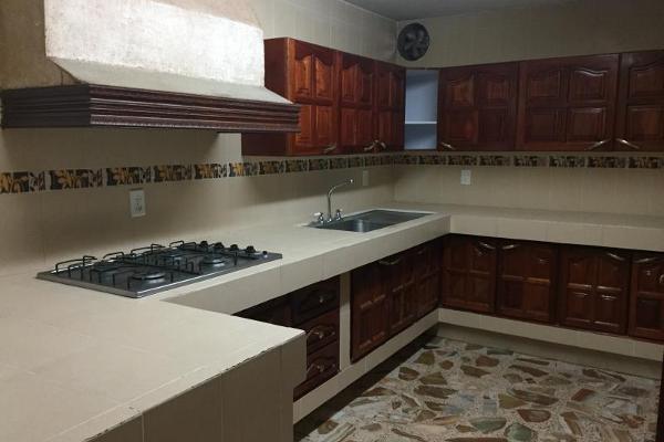 Foto de casa en venta en 3era de parana 74, las américas, naucalpan de juárez, méxico, 5691361 No. 06