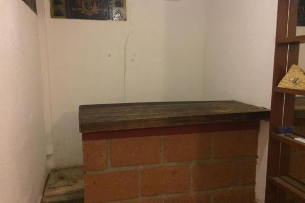 Foto de casa en venta en 3era de parana 74, las américas, naucalpan de juárez, méxico, 5691361 No. 07