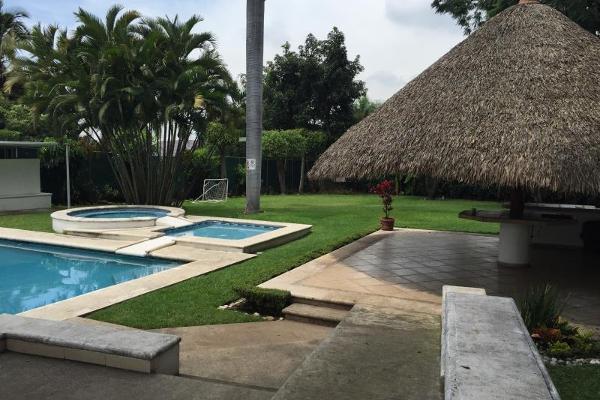 Foto de departamento en renta en 3era privada de la luz 1, chapultepec, cuernavaca, morelos, 2681735 No. 02