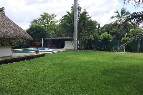 Foto de departamento en renta en 3era privada de la luz 1, chapultepec, cuernavaca, morelos, 2681735 No. 03