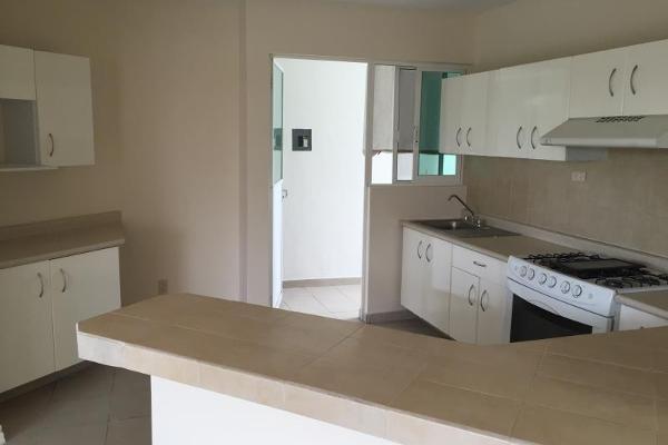 Foto de departamento en renta en 3era privada de la luz 1, chapultepec, cuernavaca, morelos, 2681735 No. 07