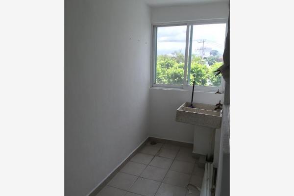 Foto de departamento en renta en 3era privada de la luz 1, chapultepec, cuernavaca, morelos, 2681735 No. 08