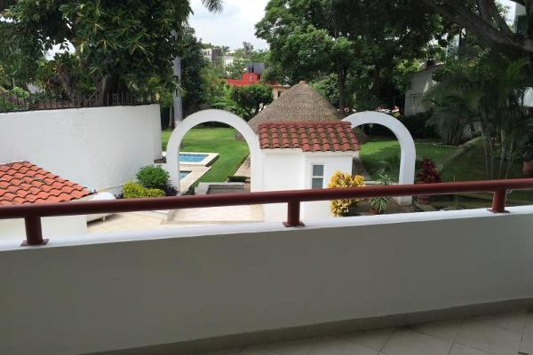 Foto de departamento en renta en 3era privada de la luz 1, chapultepec, cuernavaca, morelos, 2681735 No. 09