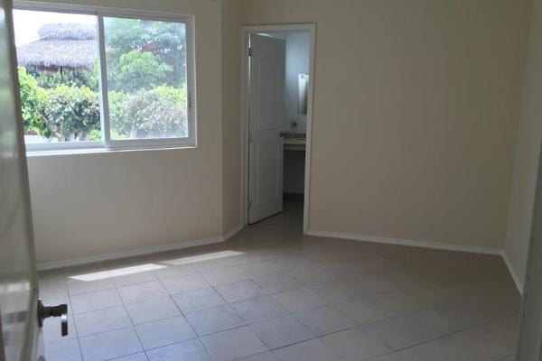 Foto de departamento en renta en 3era privada de la luz 1, chapultepec, cuernavaca, morelos, 2681735 No. 10
