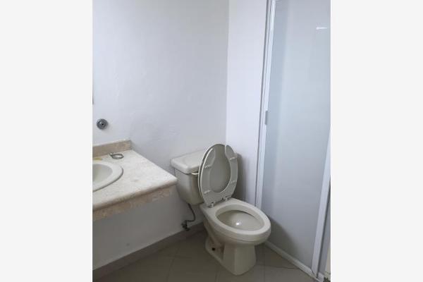 Foto de departamento en renta en 3era privada de la luz 1, chapultepec, cuernavaca, morelos, 2681735 No. 12